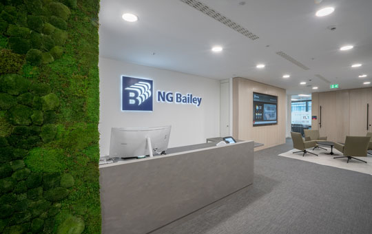 Case Study - NG Bailey 04