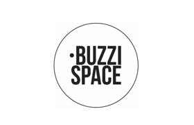 Buzzi Space Logo
