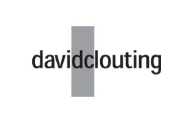 David Clouting Logo