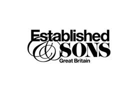 Established & Sons Logo