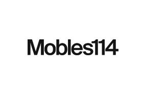 Mobles 114 Logo