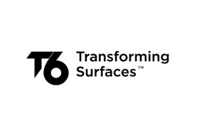 T6 Transforming Surfaces Logo