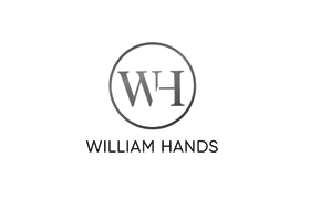 William Hands Logo